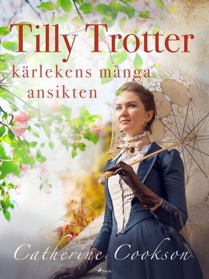 cover image of Tilly Trotter