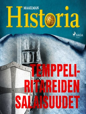 cover image of Temppeliritareiden salaisuudet