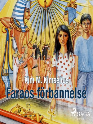 cover image of Faraos förbannelse