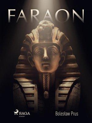cover image of Faraon