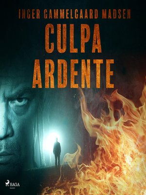 cover image of Culpa ardente