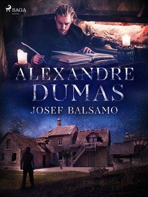 cover image of Josef Balsamo