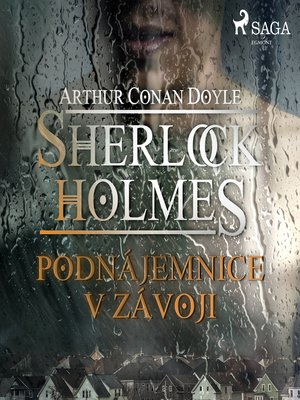 cover image of Podnájemnice v závoji