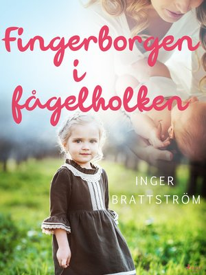 cover image of Fingerborgen i fågelboet