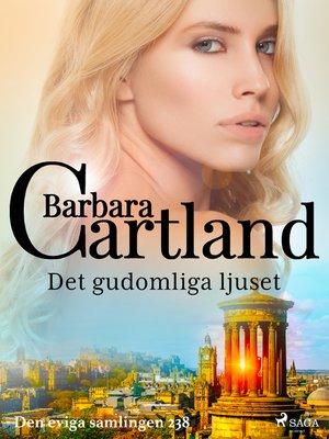 cover image of Det gudomliga ljuset