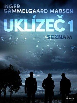 cover image of Uklízeč 1