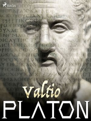 cover image of Valtio