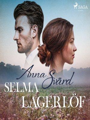 cover image of Anna Svärd