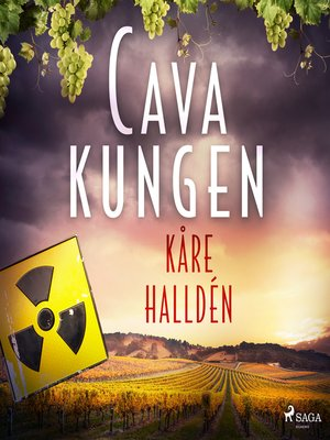 cover image of Cavakungen