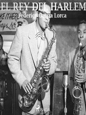 cover image of El rey de Harlem