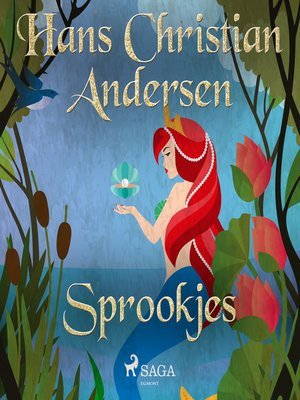 cover image of Sprookjes