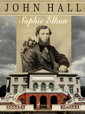 cover image of John Hall