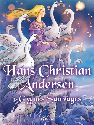 cover image of Les Cygnes Sauvages