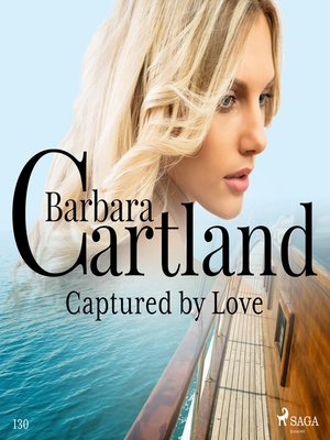cover image of Captured by Love (Barbara Cartland's Pink Collection 130)