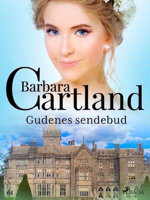 cover image of Gudenes sendebud