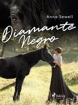 cover image of Diamante Negro