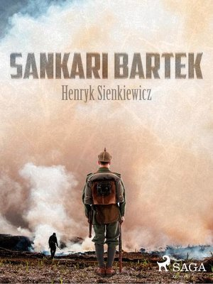cover image of Sankari Bartek