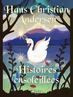 cover image of Histoires ensoleillées