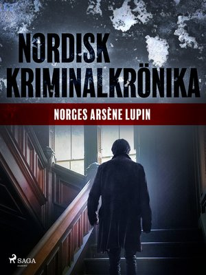 cover image of Norges Arséne Lupin