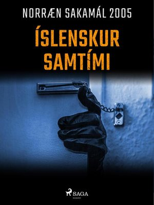 cover image of Íslenskur samtími