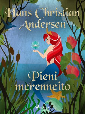 cover image of Pieni merenneito
