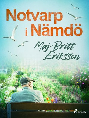 cover image of Notvarp i Nämdö