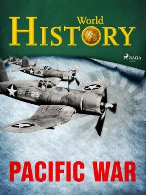 cover image of Pacific War