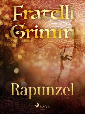 cover image of Rapunzel