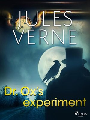 cover image of Dr. Ox's Experiment