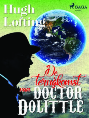 cover image of De Terugkomst van Doctor Dolittle
