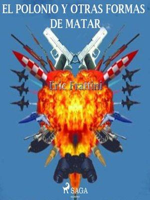 cover image of El Polonio y otras maneras de matar