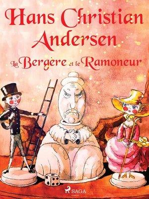 cover image of La Bergère et le Ramoneur