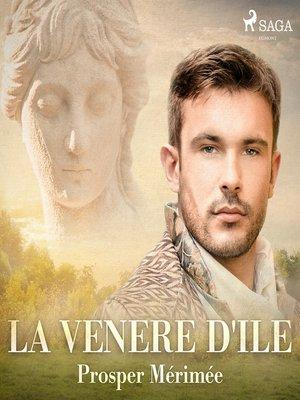 cover image of La venere d'Ile