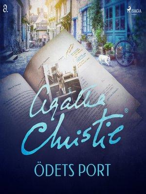 cover image of Ödets port