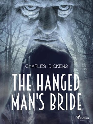 cover image of The Hanged Man's Bride