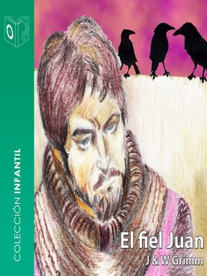 cover image of El fiel Juan--dramatizado