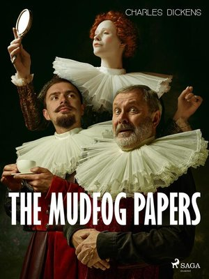 cover image of The Mudfog Papers