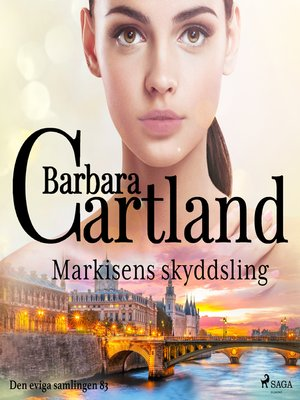 cover image of Markisens skyddsling