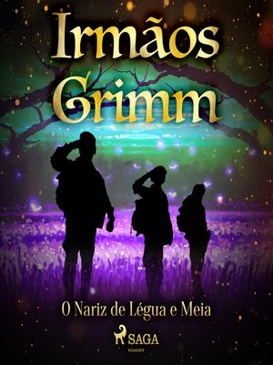 cover image of O Nariz de Légua e Meia