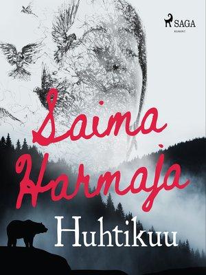 cover image of Huhtikuu