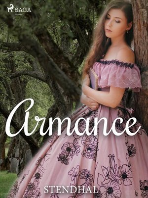 cover image of Armance