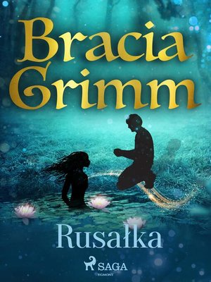 cover image of Rusałka