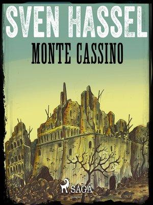 cover image of Monte Cassino