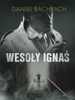 "cover image of ""Wesoły Ignaś"""