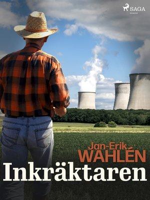 cover image of Inkräktaren
