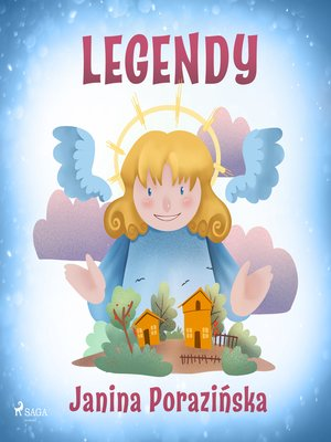 cover image of Legendy