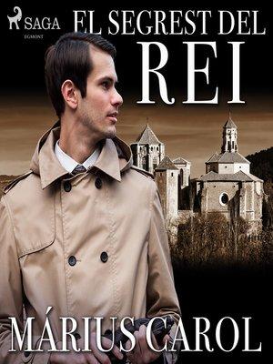 cover image of El segrest del rei