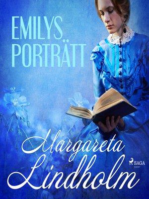 cover image of Emilys porträtt