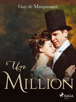 cover image of Un million
