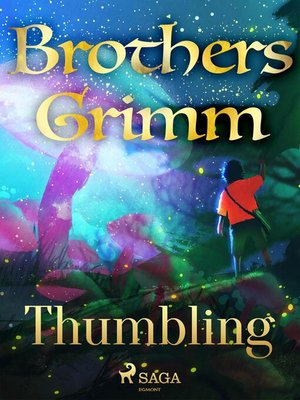 cover image of Thumbling